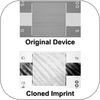 Cloning of Devices by Imprint Lithography
