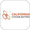 California Lithium Battery