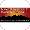 Nano Renewable Energy Summit