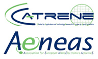 AENEAS and CATRENE logos