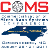 Commercialization of Micro-nano Systems Conference