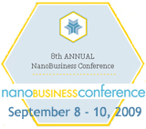NanoBusiness Conference