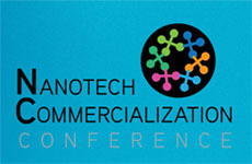 Nanotech Commercialization Conference logo