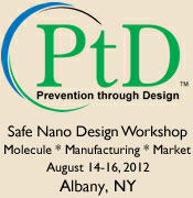 Safe Nano Design Workshop