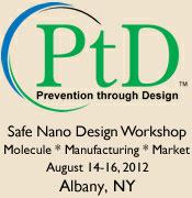 Safe Nano Design Workshop