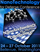 NanoTechnology for Defense Conference