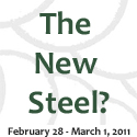 The New Steel?