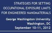 Strategies for Setting Occupational Exposure Limits for Engineered Nanomaterials