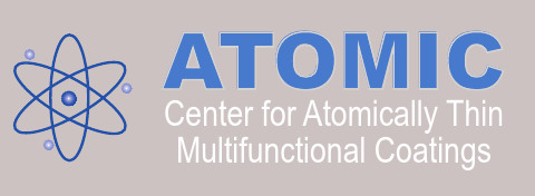 Center for Atomically Thin Multifunctional Coatings