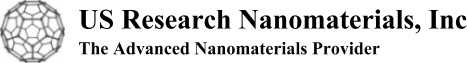 US Research Nanomaterials, Inc.