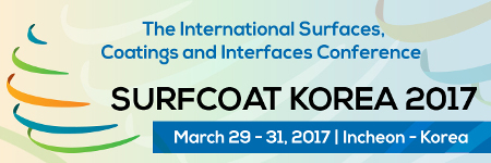 SurfCoat Korea 2017