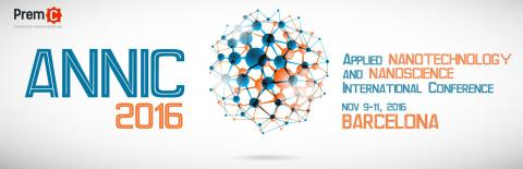 Applied Nanotechnology and Nanoscience International Conference