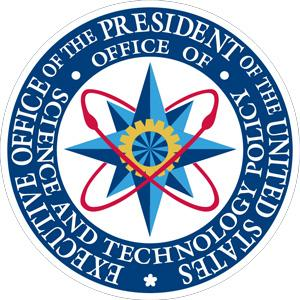 White House Office of Science and Technology Policy